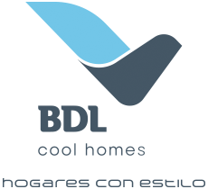 BDL cool homes / hogares con estilo