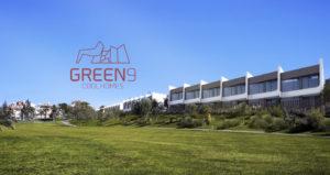 Green9 Fase 2 con logotipo