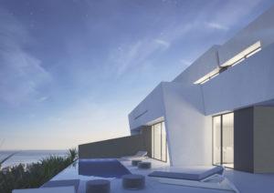 13 viviendas en Torre del Mar - SEAVIEWS