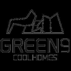 Logo de Green 9 Coolhomes