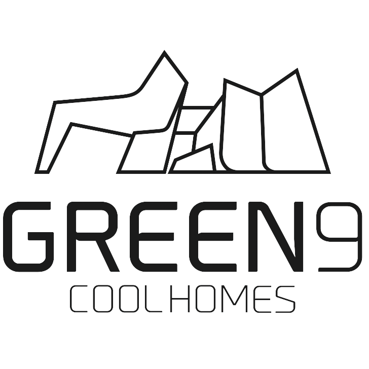 Logo de Green 9 Coolhomes
