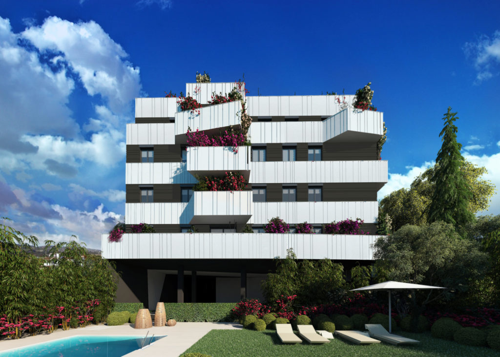 16 aticos y pisos en Vélez-Málaga CoolHomes